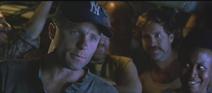 Ed Harris The Abyss