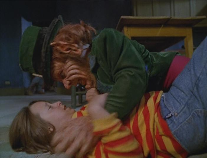 Leprechaun 1, 2 & 3 | Scarina\'s Scary Vault of Scariness