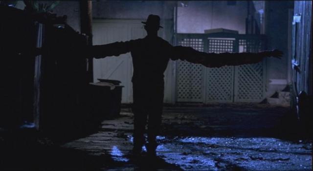 Freddy Kreuger, the original Slenderman.