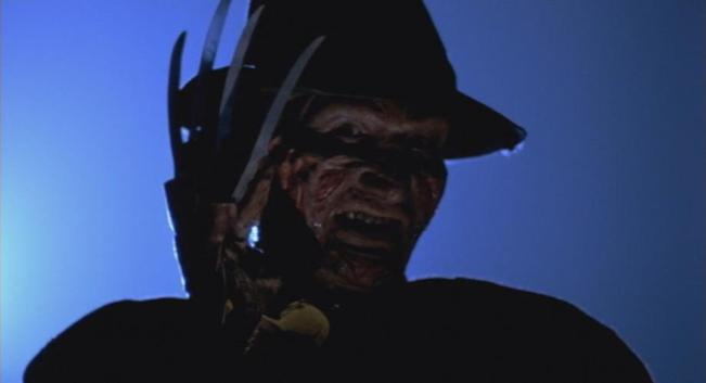 Image result for a nightmare on elm street 1984