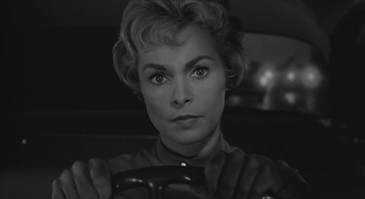 An introduction to the life of marion crane